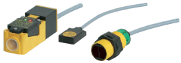Proximity Switches LSI, LSC, LSO
