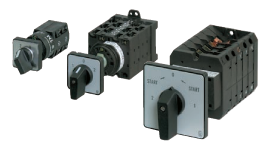 TM/T Rotary Switches