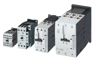 AC and DC Contactor System xStart